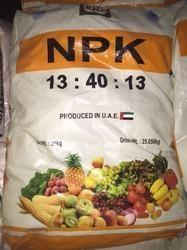 NPK Fertilizers 13-40-13