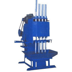 Chilli Pounding Machine