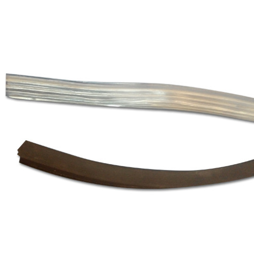 Clear Rubber Profiles