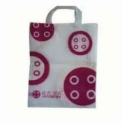 flexo printed poly bag