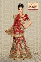 Designer Fancy Sarees