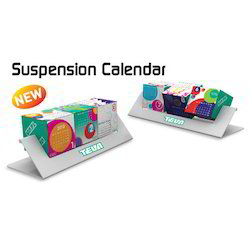 Suspension Calendar