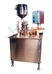 Juice Packing Manual Sealing Machine