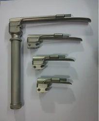 Paediatric Laryngoscope Mat- Finish