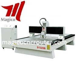 Heavy Stone Engraving CNC Router