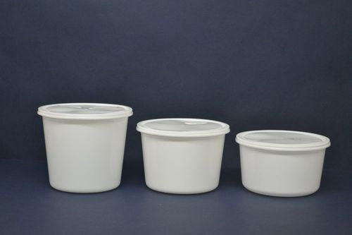 Plastic Food Grade Containers Plastic Sweets Packaging
