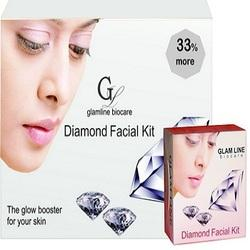 Facial Kit (Diamond)