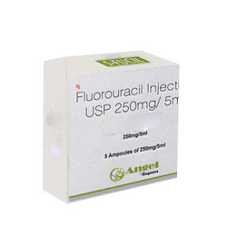 Fluorouracil Injections 250mg