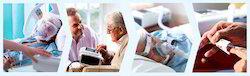 Non Invasive Ventilator BIPAP A 30
