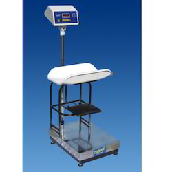 3 In 1 Adult Weighing Scale