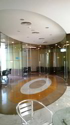 Interior Contractor for Office