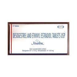 Desogestrel Ethinyl Estradiol Tablets