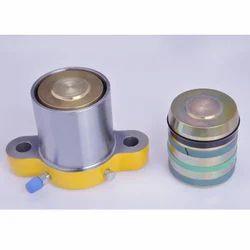 Locking Cylinders