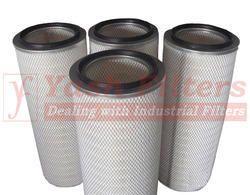 Gas Turbine Air Filters
