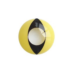 Pythone Cat Eyes Color Contact Lens