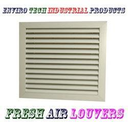Fresh Air Louvers