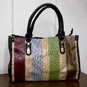 Ladies Multi Colored Handbags