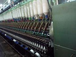 Cotton Spinning Machinery
