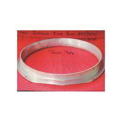 Fan Shroud Ring