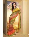 Trendy Designer Printed Sarees