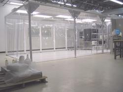 Modular Clean Room Services
