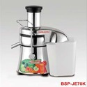 Juice Extractor with Pulp Container