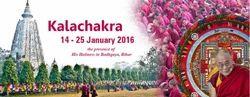 Kalachakra Temples  Package