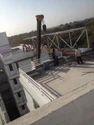 Heavy MS Bridge Fabrication Work