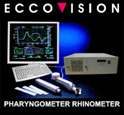 acoustic rhinometer