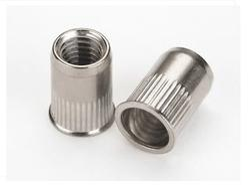 Steel Nut Inserts