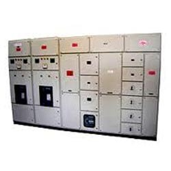 PLC Distribution Panels