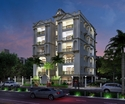 3 BHK High End Flat for Sale in Paldi, Ahmedabad