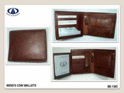 Men's Coin Wallets