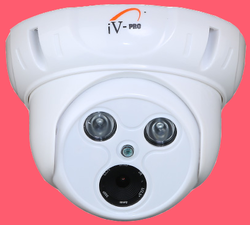 Indoor IP Megapixel Camera
