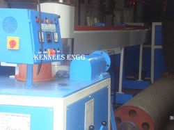 FRP Pipe Filament Winding Machine