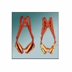 Nylon Full Body Harness