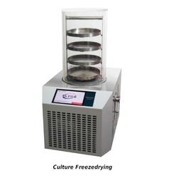 Culture Freeze Drying