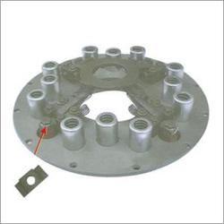 Safety Automobile Clutch