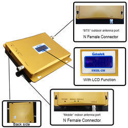 dual band 900 1800 mhz mobile signal booster