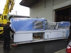 220 Ton JSW Injection Moulding Machine