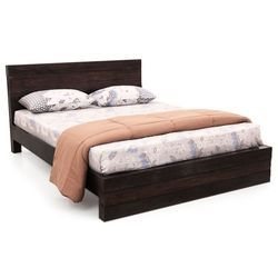 Wooden Double bed SUP DB 016
