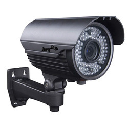 Day and Night Bullet Cameras