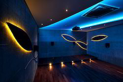 Home Theater Interiors