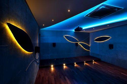 Multiplex U0026 Cinema Hall Interiors   Movie Hall Interiors Service Provider  From Bengaluru
