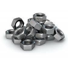 Inconel 825 Nut