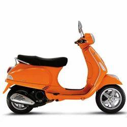 Vespa LX Scooters