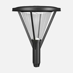 Floria - Clear LED Lights