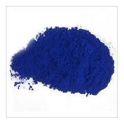 Prussian Blue Pigments
