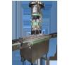Automatic Multi- Head Crown Cap Sealing Machine