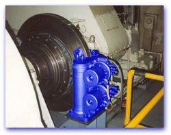 pneumatic air disk brakes